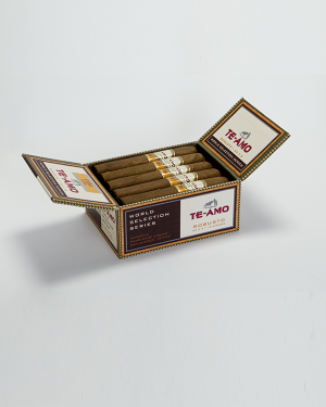 World Selection  Series Cuba Blend Robusto